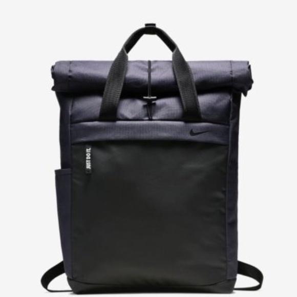d72fba04d4 Nike Radiate Unisex Backpack Blue Black- NWT
